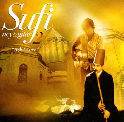 Murat Dagli - Sufi Reed Flute & Guitar 2 - WOMEX