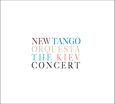 New Tide Orquesta (former New Tango Orquesta)