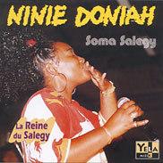 Ninie Doniah - Soma Salegy