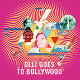 Olli goes to Bollywood Album 2013