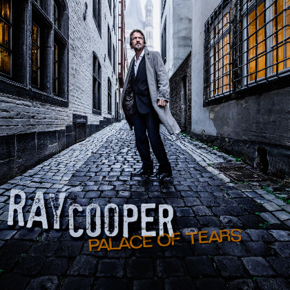Palace of Tears - Ray Cooper (aka Chopper of Oysterband)