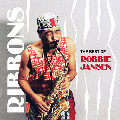 Ribbons - The best of - Robbie Jansen