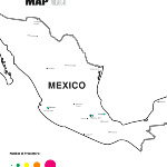 Mexicao Heat map