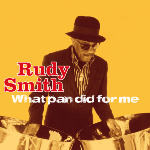 Rudy Smith What pan did for me