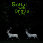 Schal Sick Brass Band
