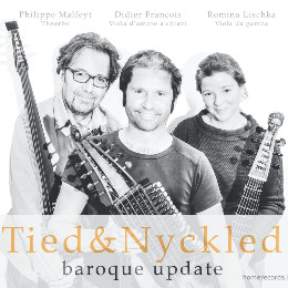 Tied & Nyckled