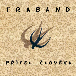 Pritel cloveka - cover of limited edition