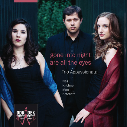 gone into night are all the eyes - Trio Appassionata