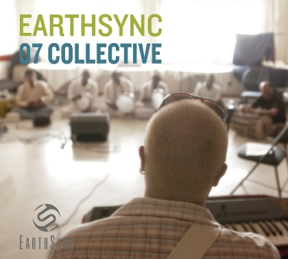 Various Artists (EarthSync Compilation)