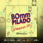 Various Artists (Showcases BOmm 2017)