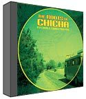 The Roots of Chicha: Psychedelic Cumbias from Peru (Barbes Records) - Various Artists