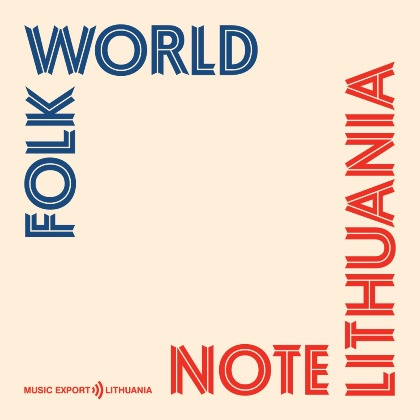 Note Lithuania: Folk / World - Various from Lithuania