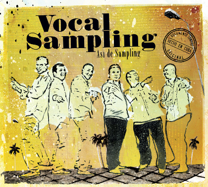 Así de Sampling - VOCAL SAMPLING