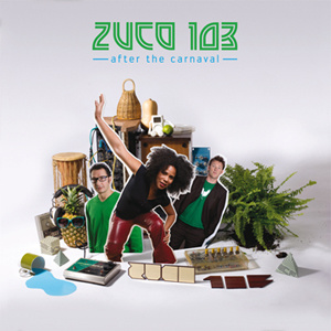 After the Carnaval - Zuco103