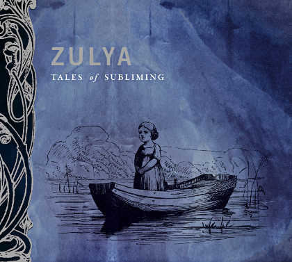 Tales of Subliming - Zulya