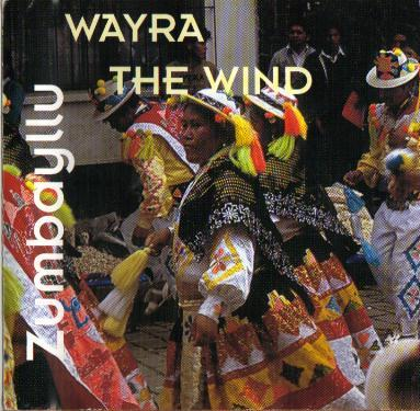 Wayra ( the Wind ) - Zumbayllu